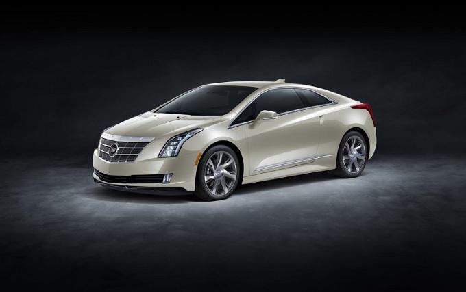 Cadillac ELR, il suo futuro è ancora incerto