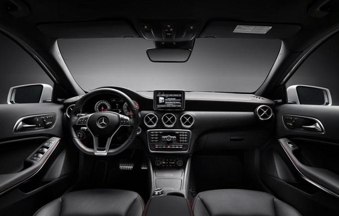 Mercedes Classe A, più varianti per la prossima generazione