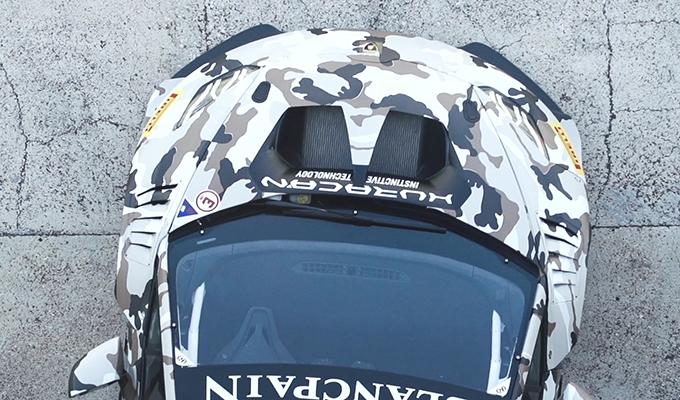 Lamborghini Huracan Super Trofeo, speciale video teaser del nuovo Toro Scatenato
