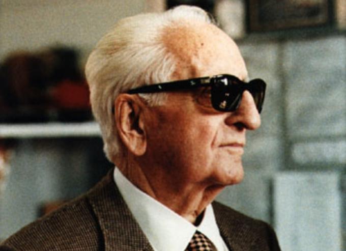 """Montezemolo ricorda Enzo Ferrari: """"Sarebbe orgoglioso di noi"""""""