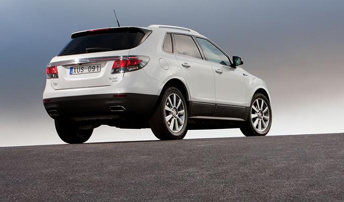 Saab di nuovo nei guai, possibile bancarotta per la nuova proprietà