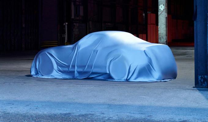 Nuova Mazda MX-5, pubblicata una prima foto teaser ufficiale