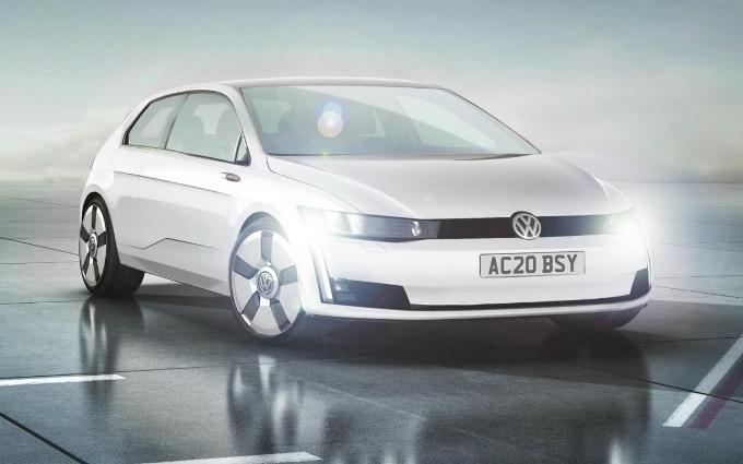 Volkswagen Golf: primi dettagli sulla futura generazione