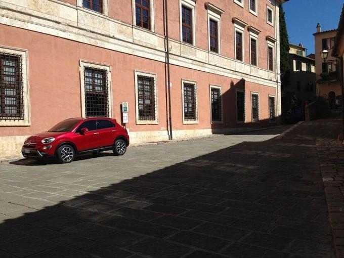 FIAT presenta 500X Fiat-500X-e1410791022313