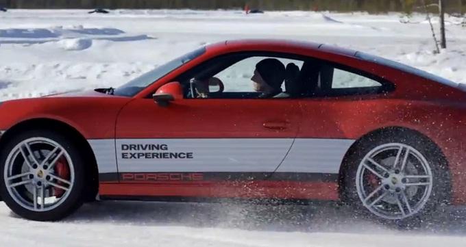 Porsche Sport Driving School, 40 anni di massime prestazioni
