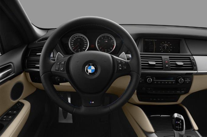Nuove BMW X5 M e X6 M, prime indiscrezioni