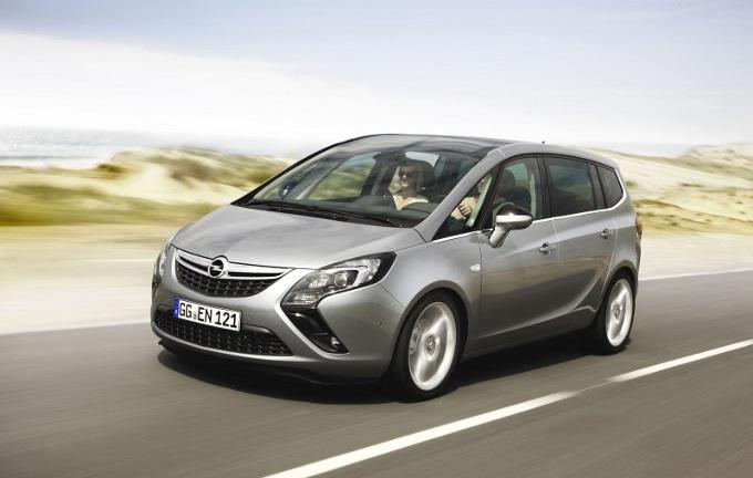 Opel, nuovo motore 2.0 litri CDTI al Salone di Parigi 2014