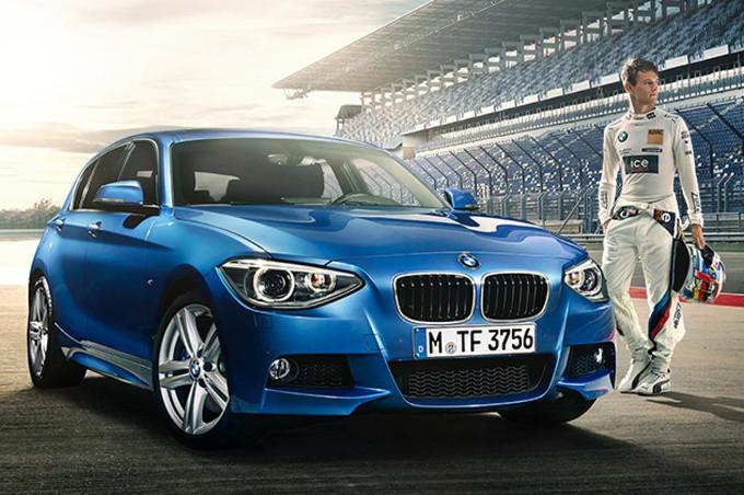 BMW Serie 1 DTM Sport Edition: svelato ufficialmente il pacchetto per celebrare il successo nel campionato DTM