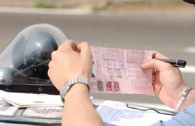 Patente e carta di circolazione, dal 3 novembre dovranno avere lo stesso intestatario