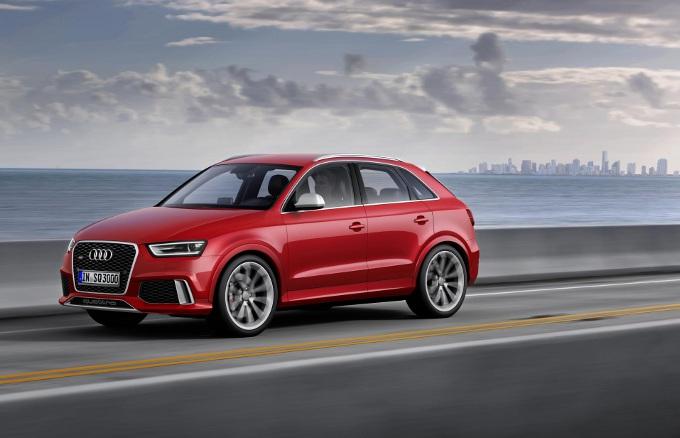 Audi RS, no a questo appellativo per i motori diesel sportivi