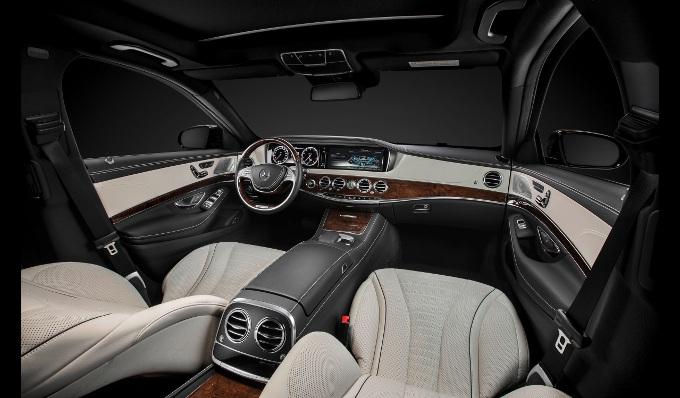 """Mercedes conferma il ritorno dell'appellativo """"Maybach"""""""