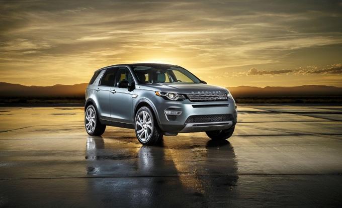 Land Rover Discovery Sport, in considerazione un modello sportivo diesel