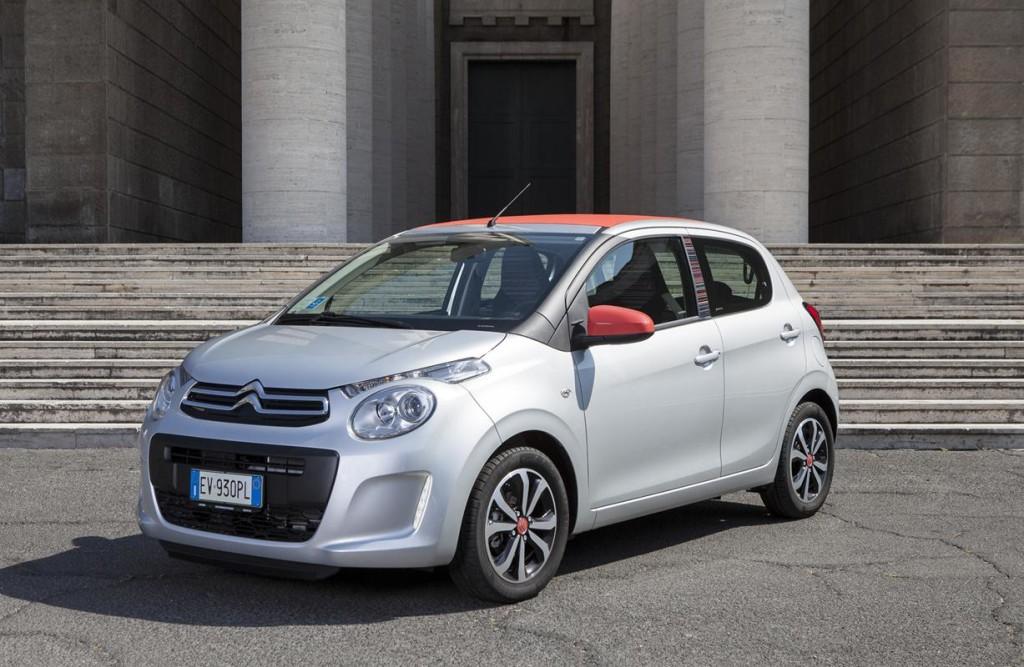 Citroën conferma la sua presenza al Motor Show 2014 di Bologna