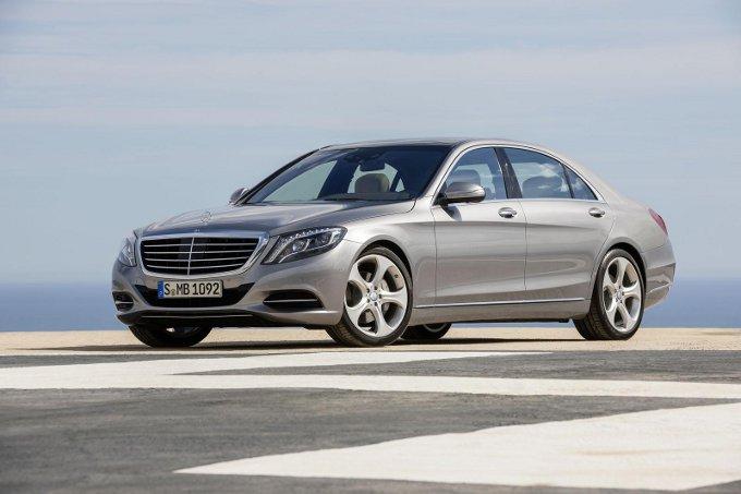 Mercedes Classe S, un trionfo di vendite per l'ammiraglia con la Stella