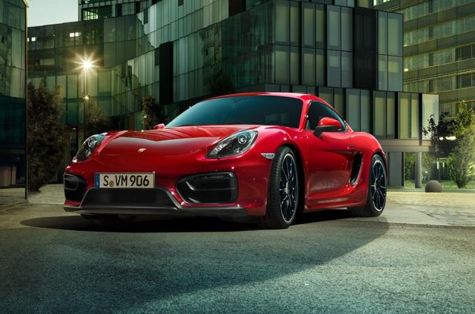 Porsche Cayman GT4, si torna a parlare del super coupé
