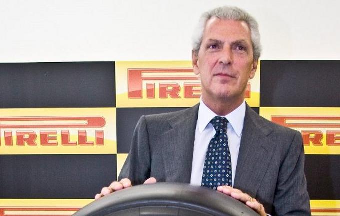 """Pirelli Cyber Tyre: lo pneumatico che """"parla"""" con l'auto"""