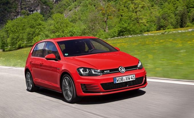 Volkswagen Golf, il nuovo modello sarà un'evoluzione dell'attuale