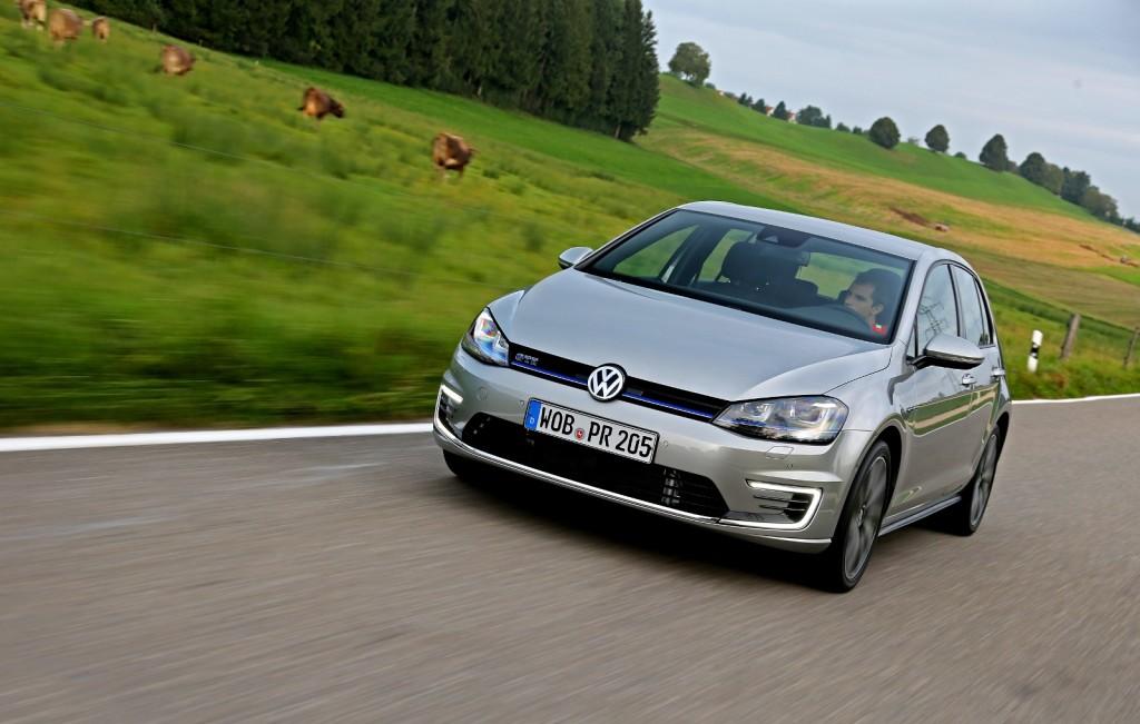 Volkswagen Golf, cambio automatico 10 marce per la prossima generazione?