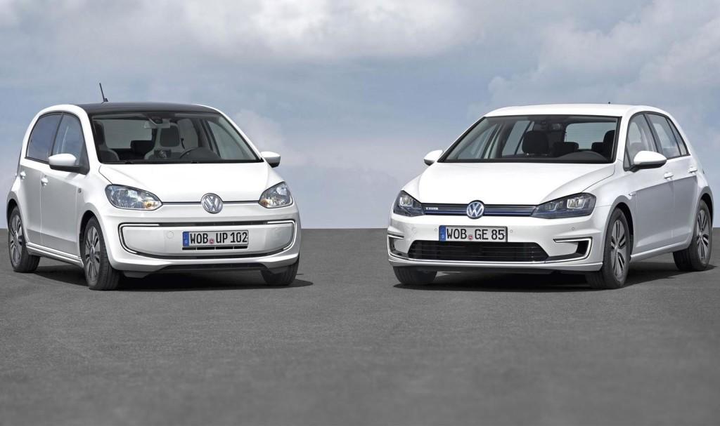 Volkswagen grande protagonista di H2R 2014 con la sua gamma green