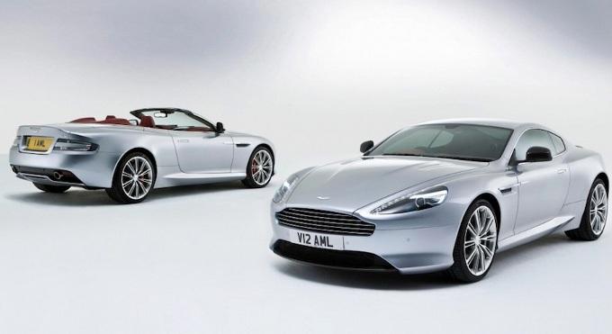 Aston Martin, le vendite continueranno negli Stati Uniti
