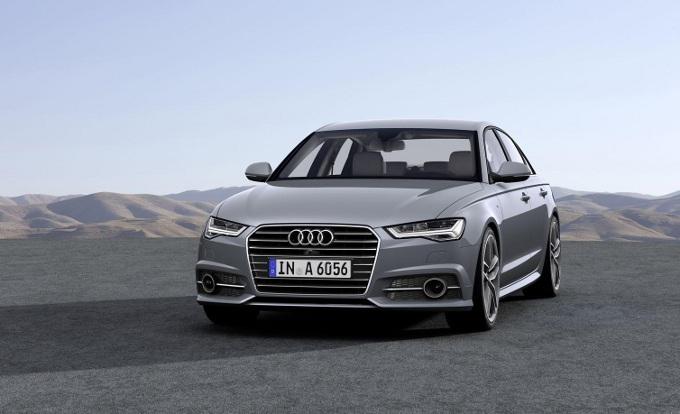 Audi lavora su una famigliare 100% elettrica