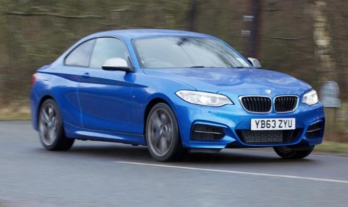 BMW M2, nuovi rumors sulla data di presentazione