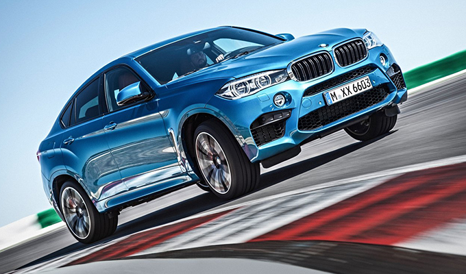 BMW X6 M: spazio e aggressività da sportiva con la classe di un SUV premium [SPECIALE VIDEO]