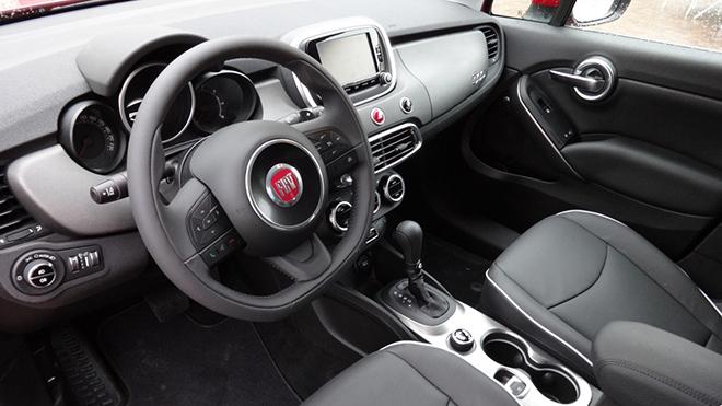Fiat 500x Primo Contatto Foto E Video