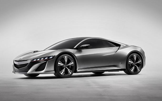 Honda NSX, giunto alla fase finale lo sviluppo della supercar