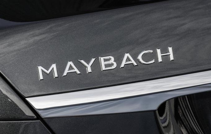 Mercedes potrebbe espandere la gamma Maybach