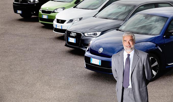 Motor Show 2014: Volkswagen conferma la presenza di tutto il Gruppo