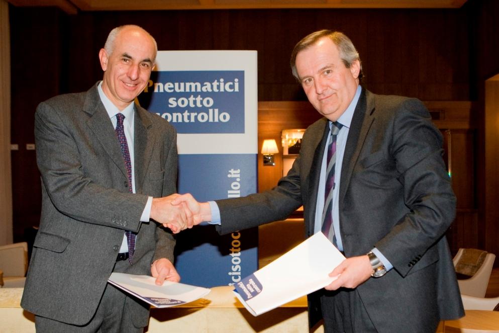 Emilia Romagna: firmato protocollo d'intesa per la sicurezza stradale
