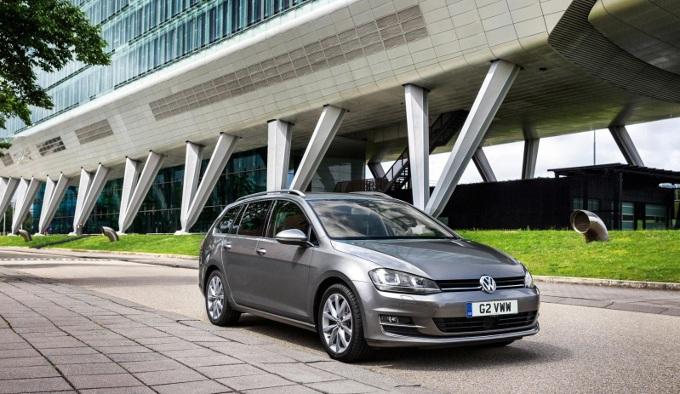 Volkswagen Golf, variante SUV in arrivo secondo voci di corridoio