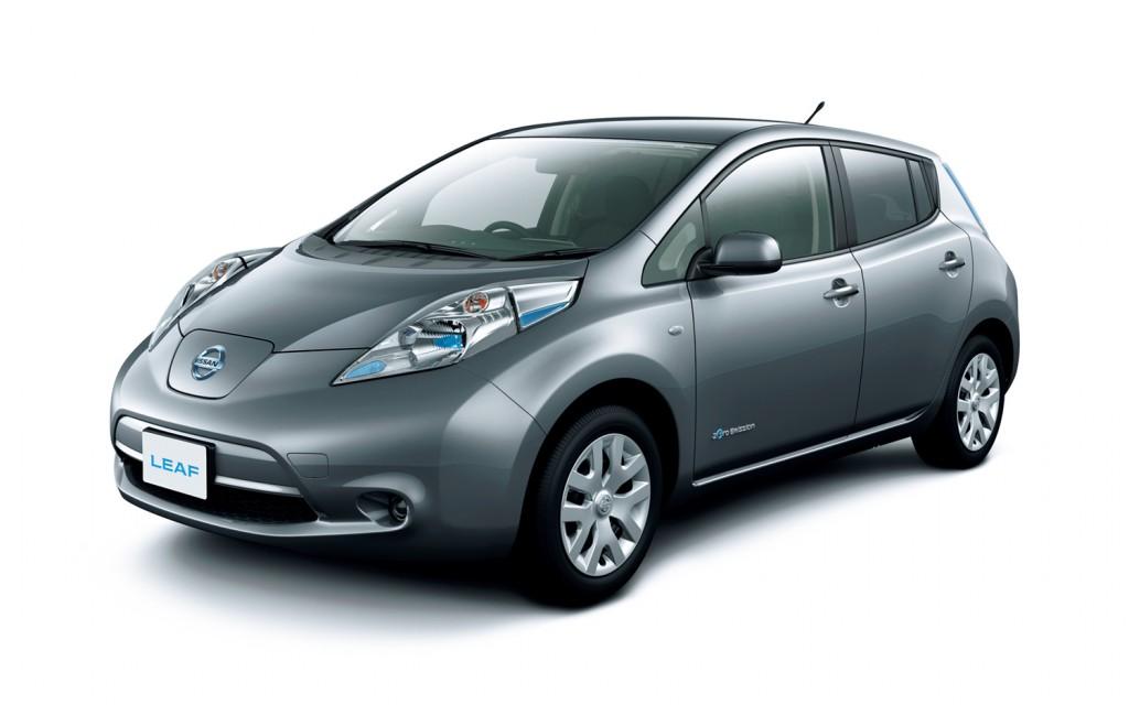 Nissan Leaf, indiscrezioni sulla prossima generazione