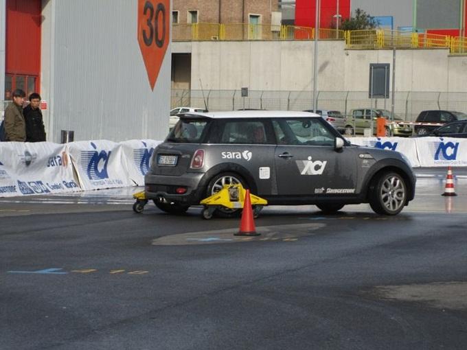 Motor Show 2014, a Bologna ACI sarà il paladino della sicurezza stradale