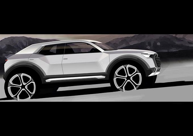 Audi Q1, la scelta più conveniente della Casa dei Quattro Anelli