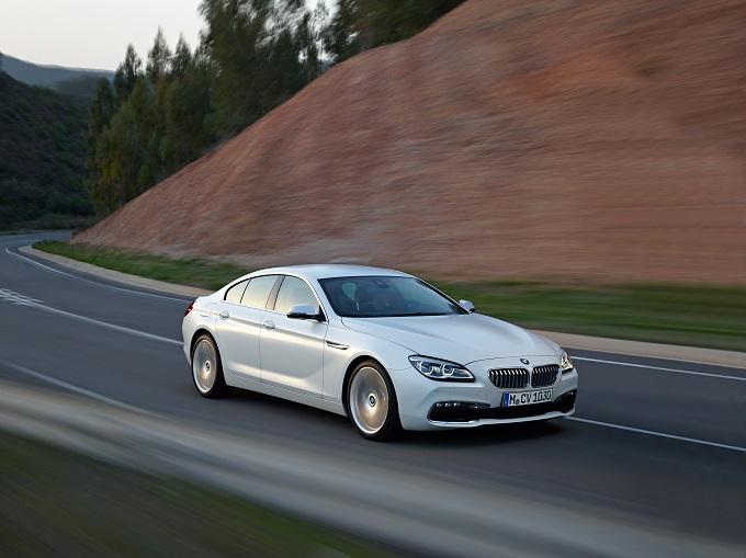 BMW, al debutto tanti nuovi prodotti al NAIAS 2015