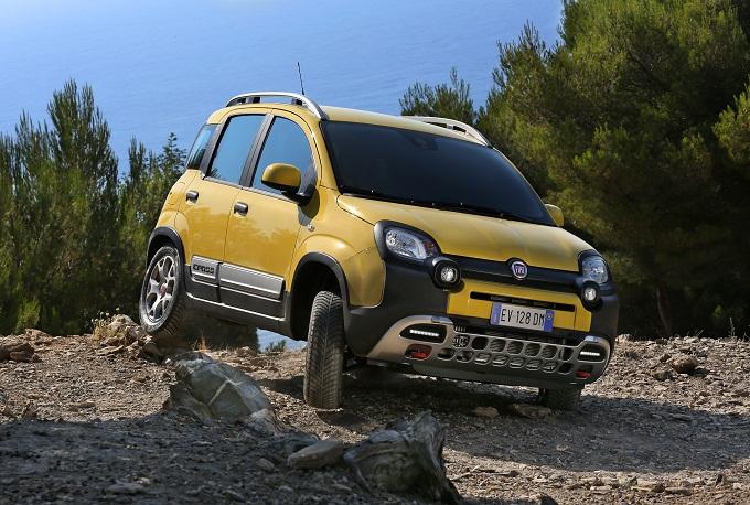 Fiat sugli scudi al Motor Show 2014