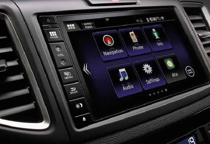 Honda CR-V MY 2015