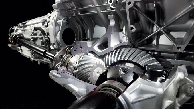 Mercedes 4Matic, la trazione integrale compie trent'anni