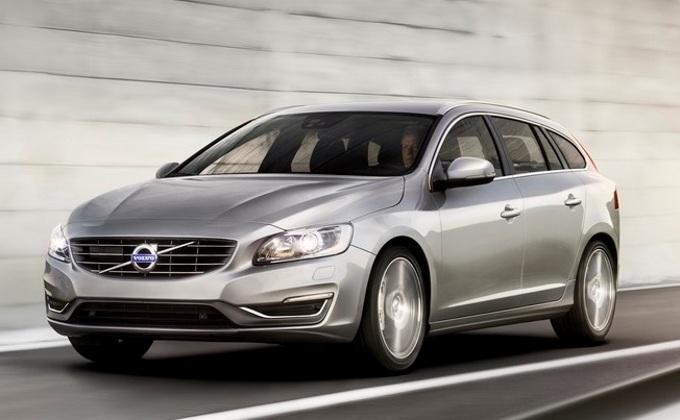 Volvo, grandi novità in arrivo sotto il cofano