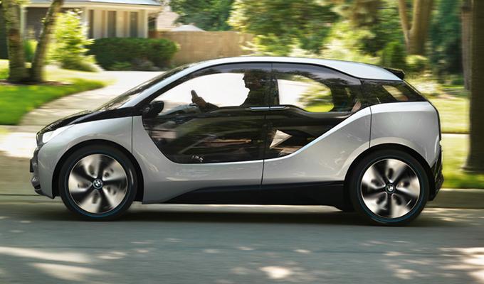BMW, motori a idrogeno nel futuro della casa bavarese?