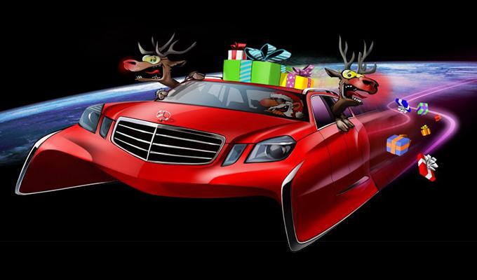 Buon Natale e Felice Anno Nuovo da tutta la redazione di Motorionline