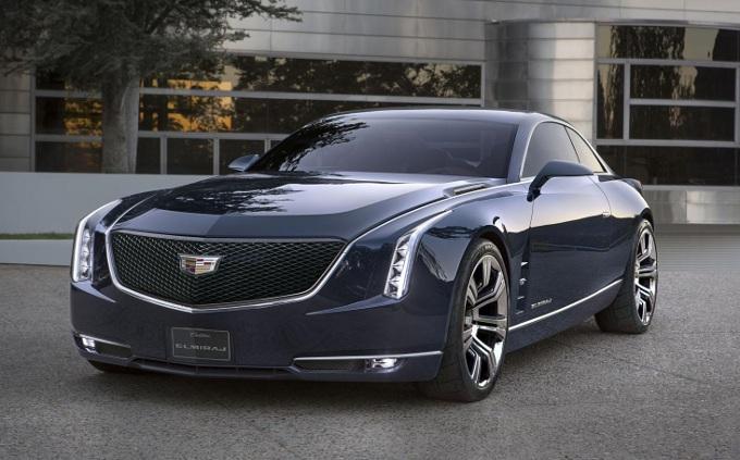 Cadillac si prepara a lanciare nove modelli nuovi