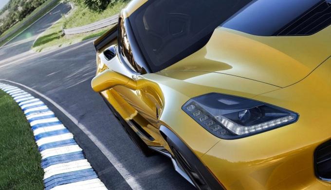 Chevrolet Corvette Stingray ispirerà i futuri modelli del marchio