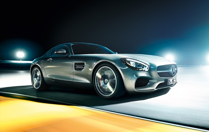 Mercedes, focus sui modelli in arrivo nel 2015