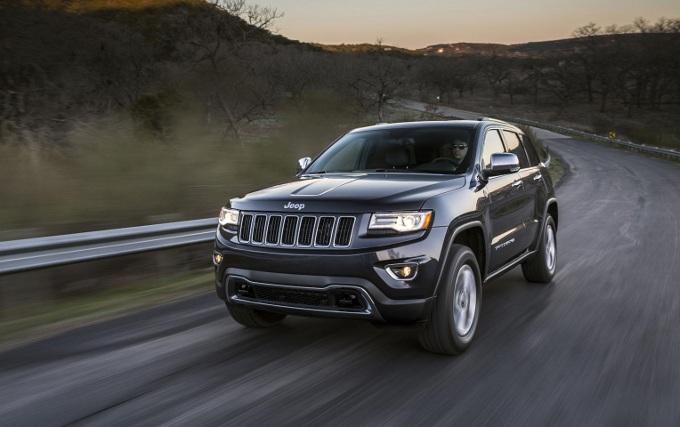 Jeep Grand Cherokee 2016, confermato l'aggiornamento del V6 3.6 litri