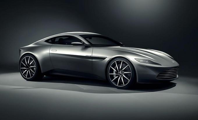 Aston Martin necessita di fondi economici per lo sviluppo di nuovi modelli