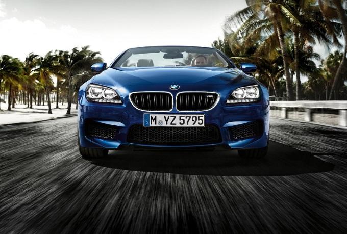 BMW Serie 6, peso in meno per la prossima generazione