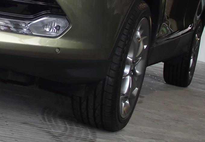 Sensori pressione pneumatici obbligatori dal 1° novembre sulle auto nuove immatricolate in Europa